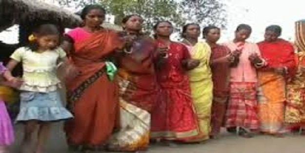 Santhals getting un-agricultured, concludes Anthropological Survey of India