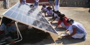 Now Odisha has its first complete solar village